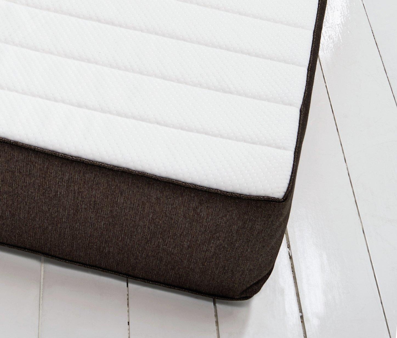 Argos Home Open Coil Single Mattress