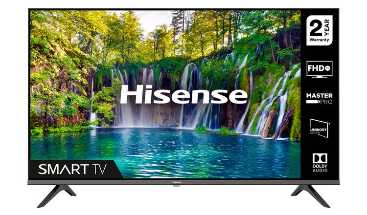 Hisense 40 Inch 40A5600FTUK Smart Full HD LED Freeview TV