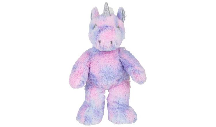 Designabear Rainbow Unicorn Soft Toy