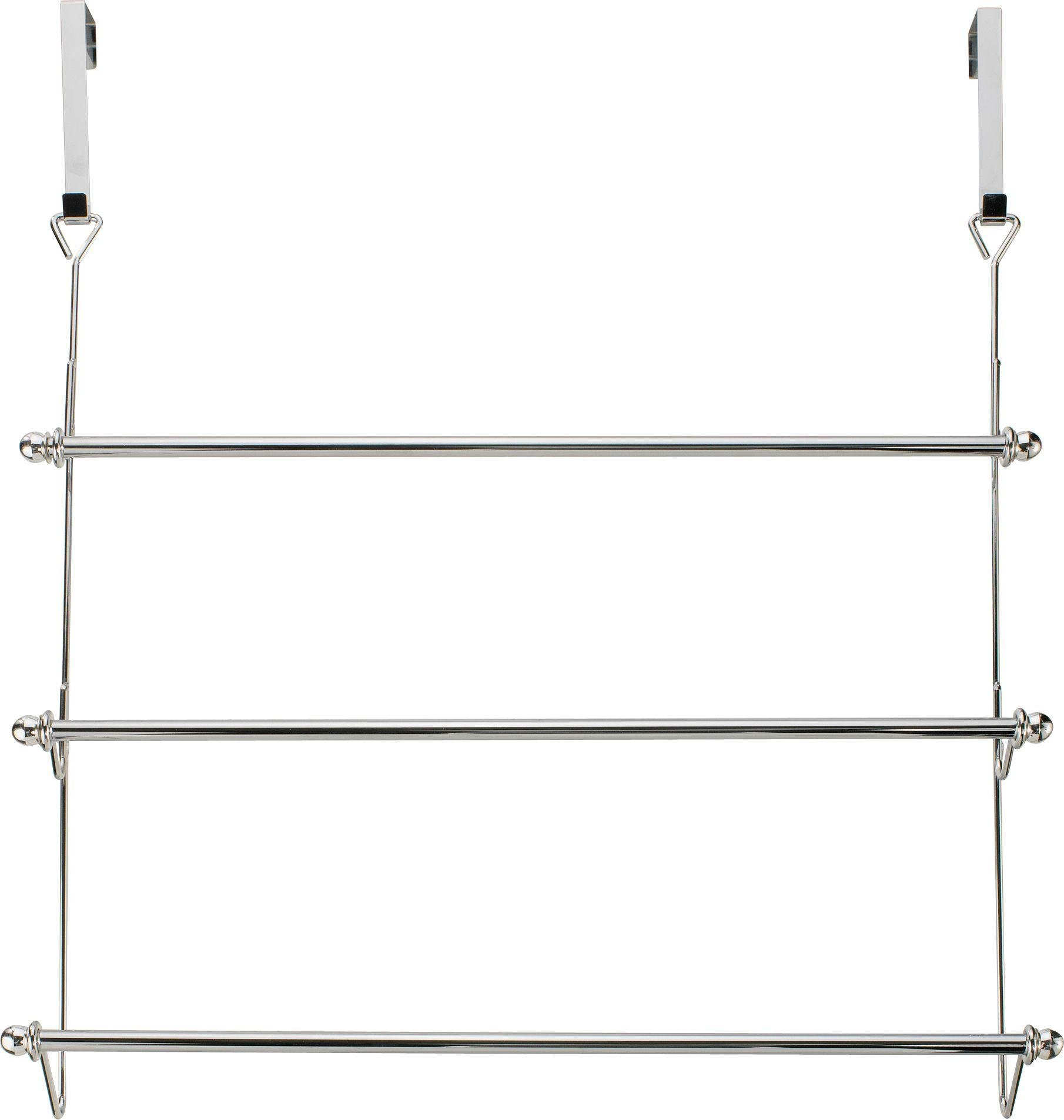 home-3-tier-over-door-towel-rail-chrome