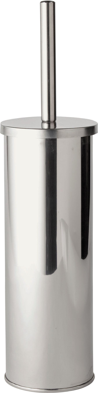 Argos Home Toilet Brush Holder - Stainless Steel
