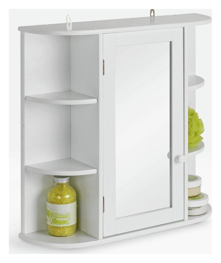 bathroom cabinets page 4 argos price tracker. Black Bedroom Furniture Sets. Home Design Ideas