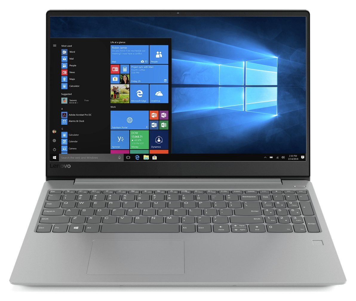 Lenovo IdeaPad 330S 15.6 In i5 4GB + 16GB Optane 1TB Laptop