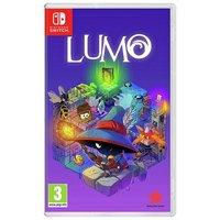 Lumo Nintendo Switch Game
