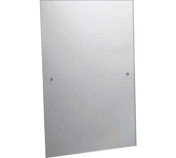Buy HOME Rectangular Bathroom Mirror