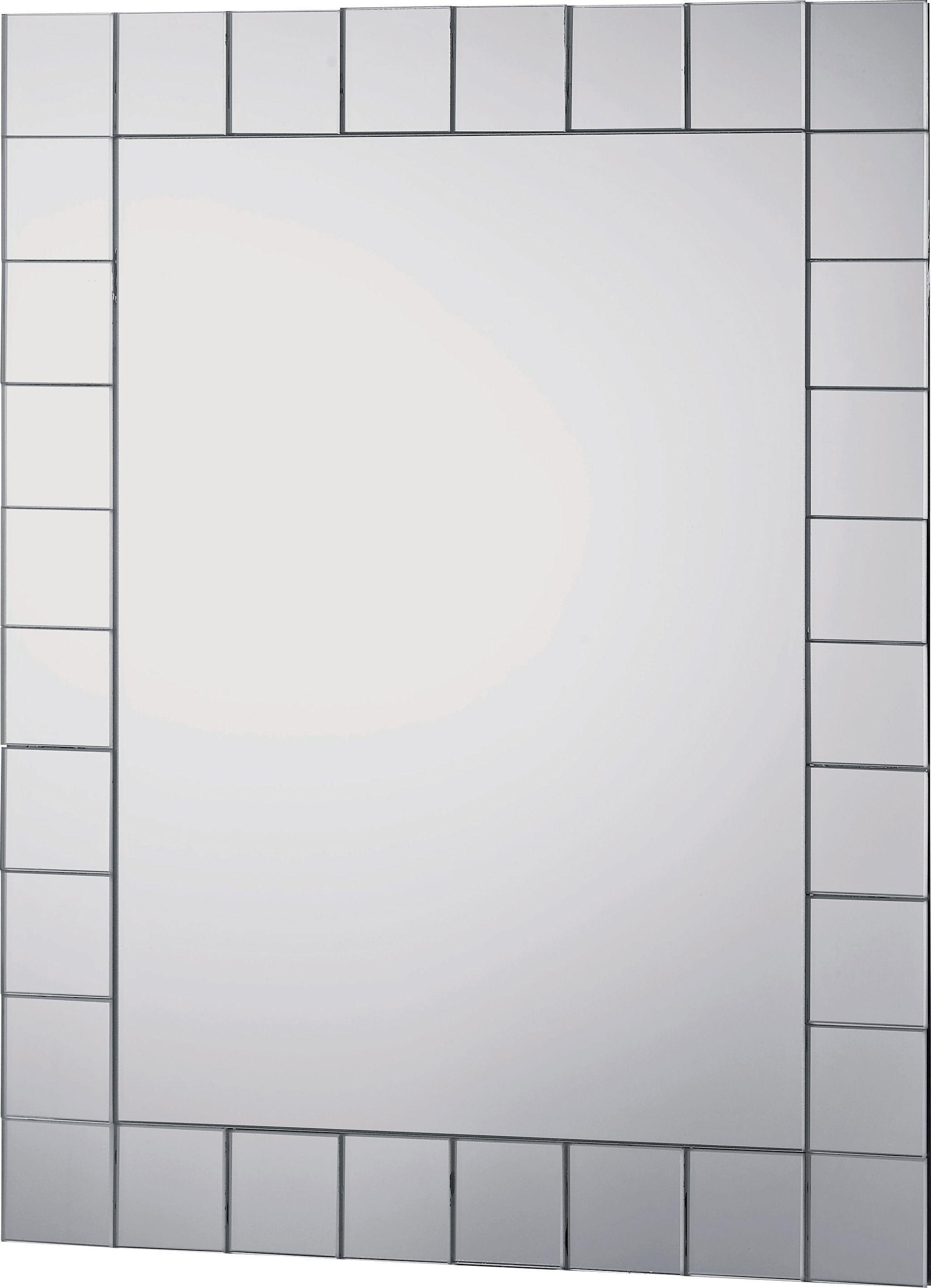 Bathroom Mirror Uk buy collection rectangular mosaic bathroom mirror at argos.co.uk