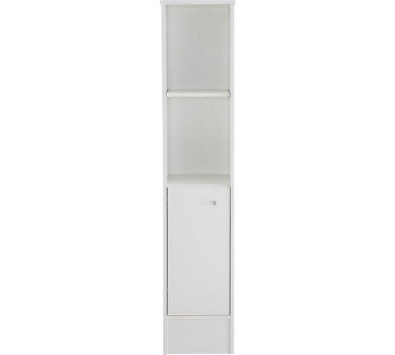 Buy HOME Malibu Tall Cabinet
