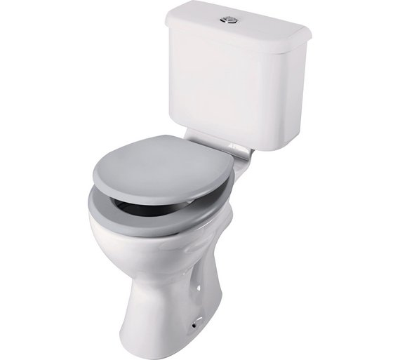 74 dark grey toilet seat wenko ottana dark grey soft closin
