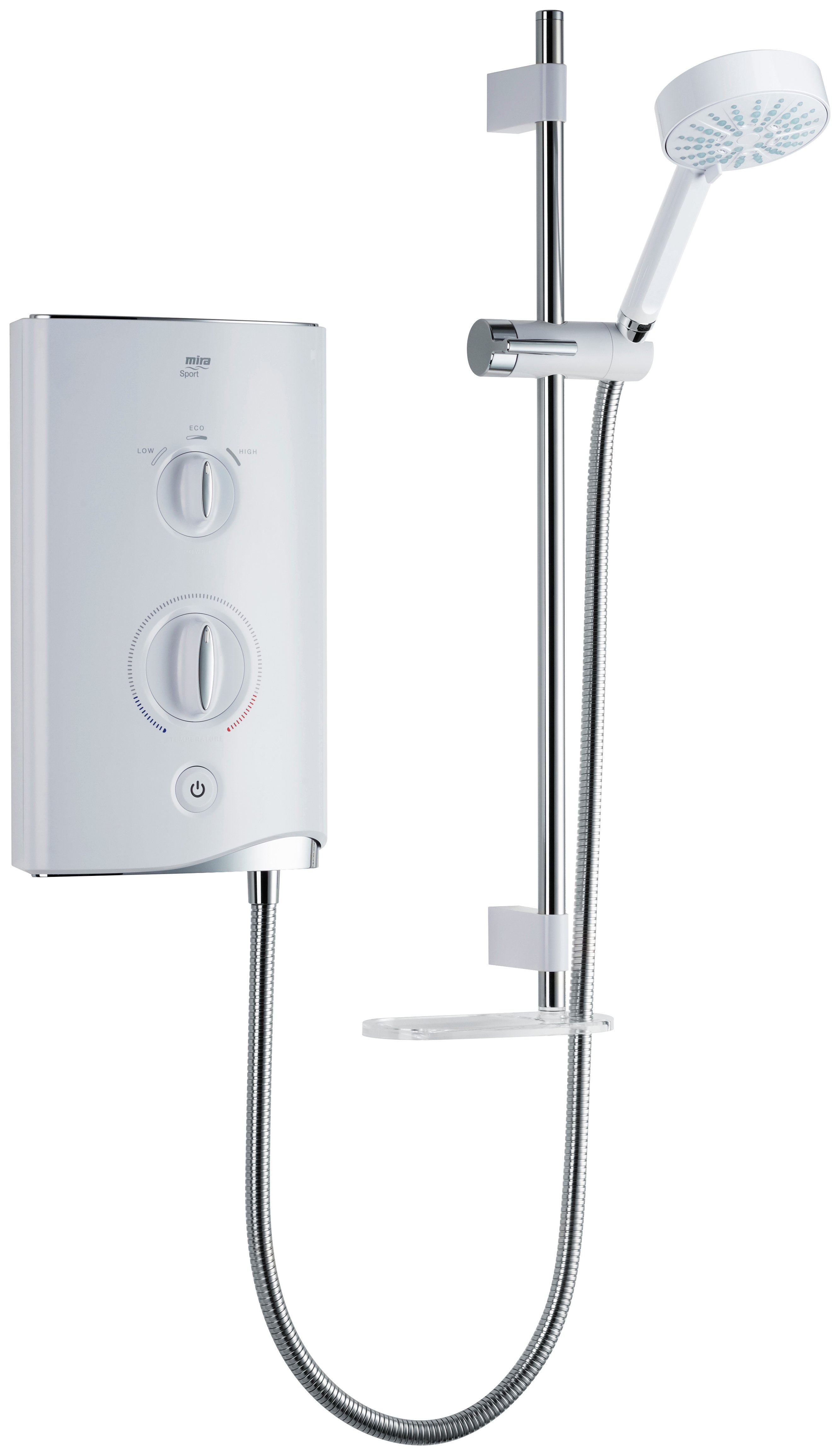 Mira Sport 9.0kW Electric Shower