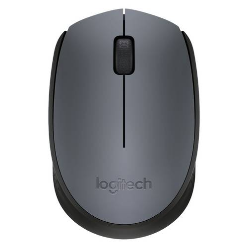 bfb3574926f Buy Logitech M170 Wireless Mouse | Laptop and PC mice | Argos