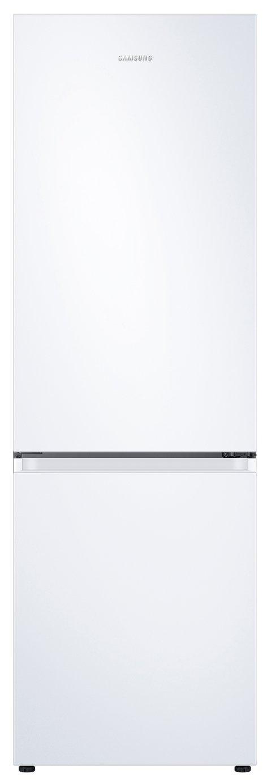 Samsung RB34T602EWW/EU SpaceMax Fridge Freezer - White