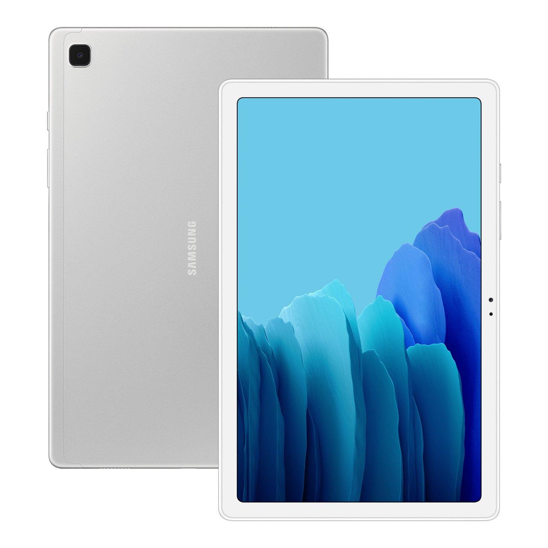 Samsung Galaxy Tab A7 10.4in 32GB Cellular Tablet - Silver
