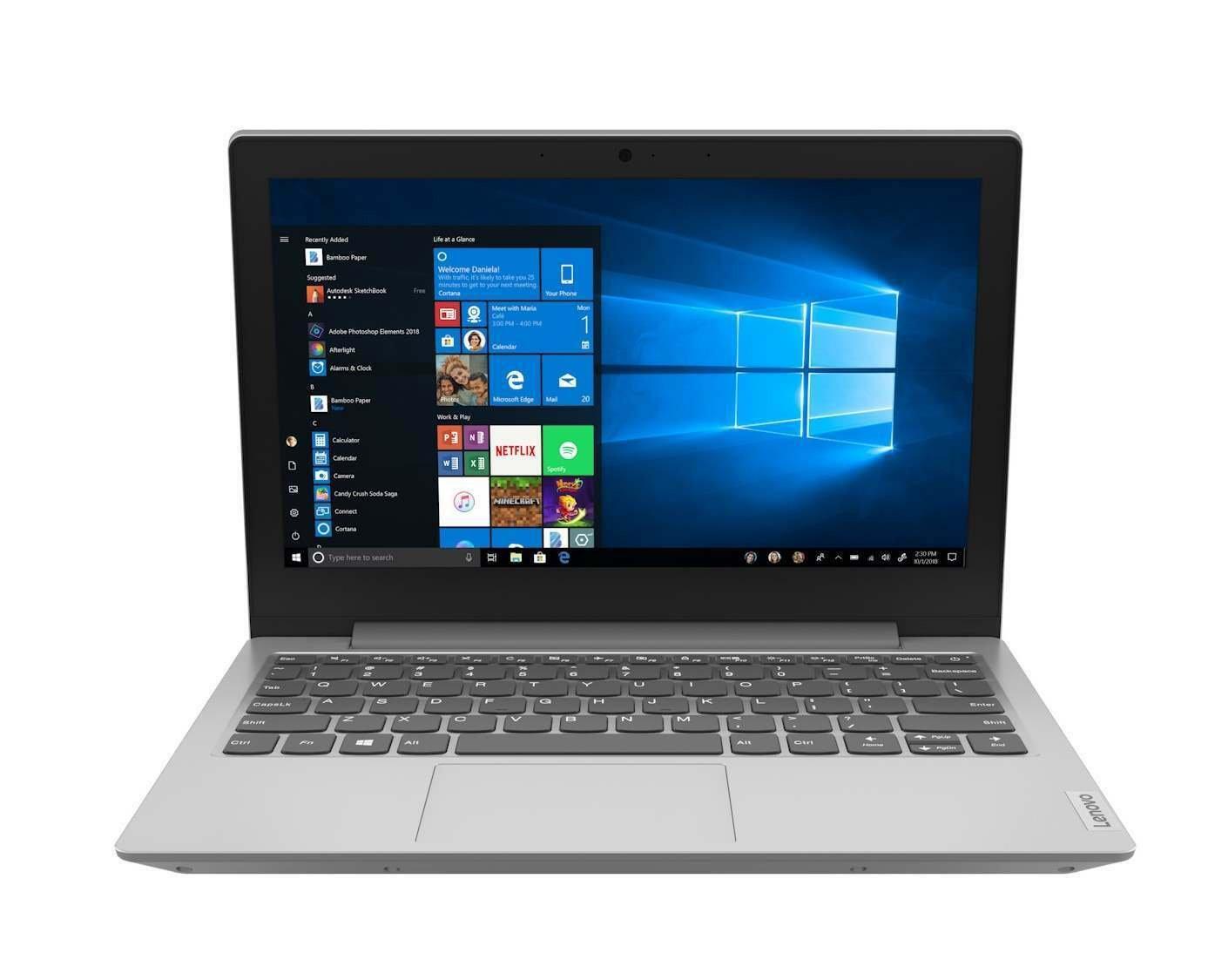 Lenovo IdeaPad 1 Athlon Silver 4GB 64GB Laptop