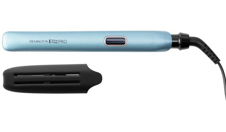Remington S9300 Shine Therapy PRO Hair Straightener