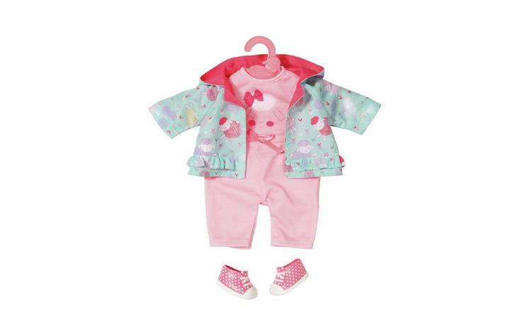 Baby Annabell Little Annabell Little Play Outfit
