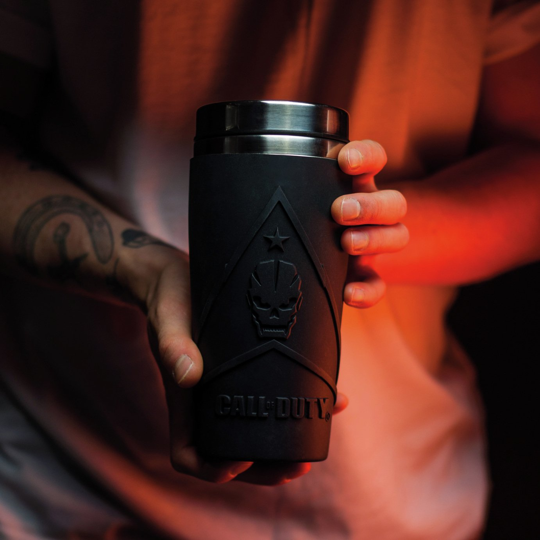 Image of Call of Duty Travel Mug