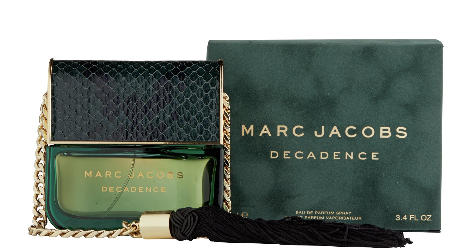 Marc Jacobs Decadence for Women Eau de Parfum - 100ml