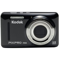 Kodak PixPro FZ53 Mirrorless Camera With 5.1-25.5mm Lens