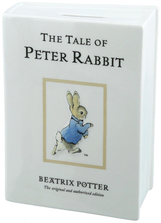 Image result for Beatrix Potter MONEY BANKS