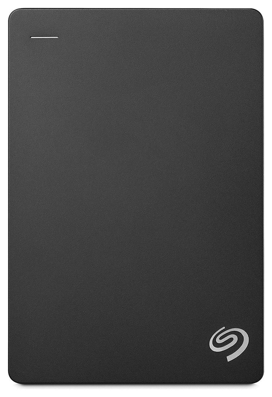 Seagate 5TB Back Up Plus Portable Drive