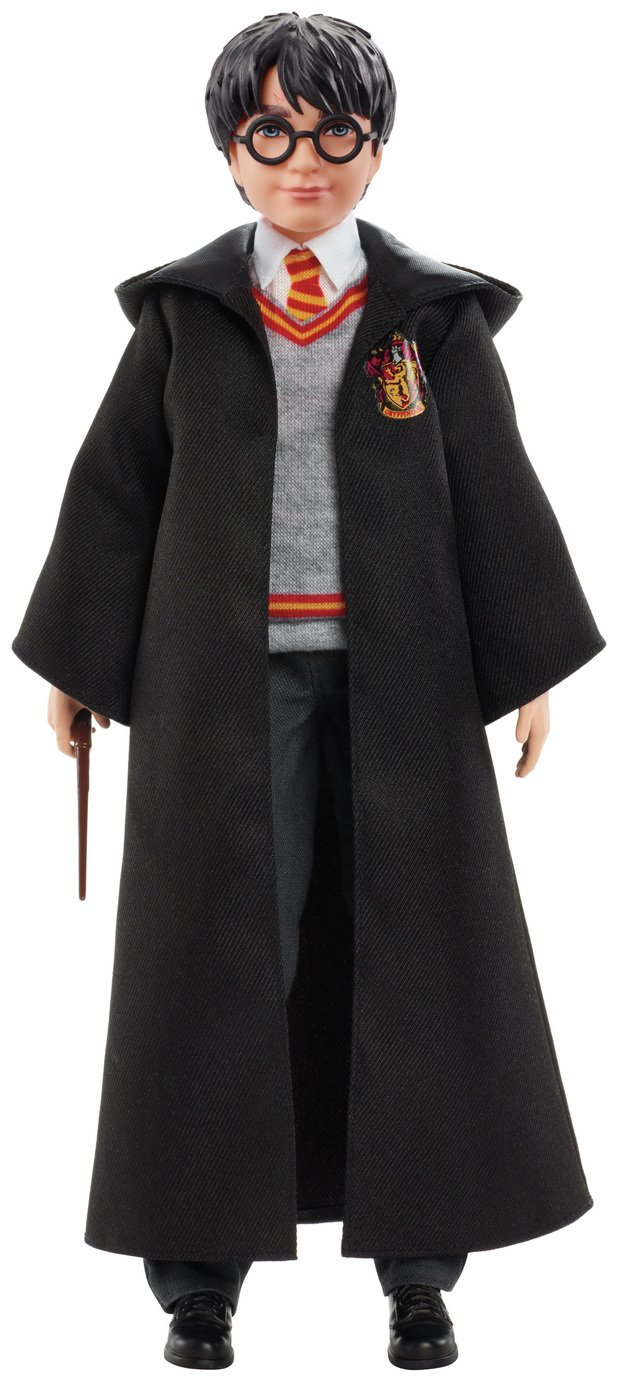 Harry Potter Figure