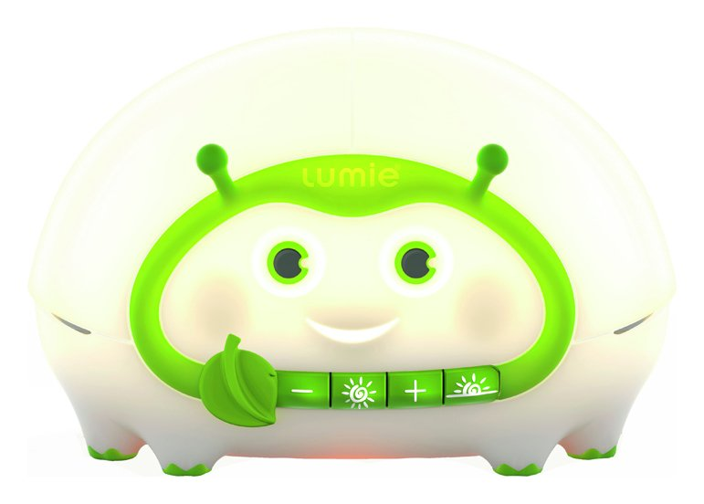 Lumie Bedbug Children's Sleep Light