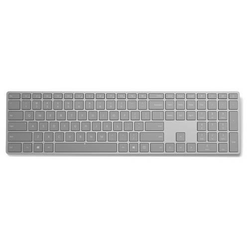 buy microsoft surface wireless keyboard pc keyboards argos. Black Bedroom Furniture Sets. Home Design Ideas