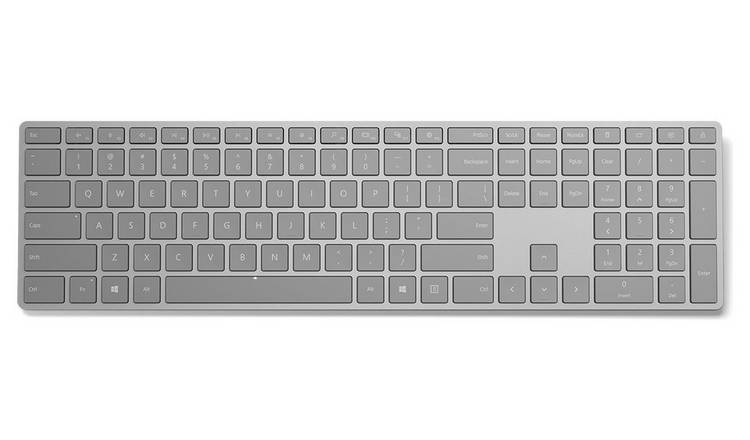 Microsoft Surface Wireless Keyboard