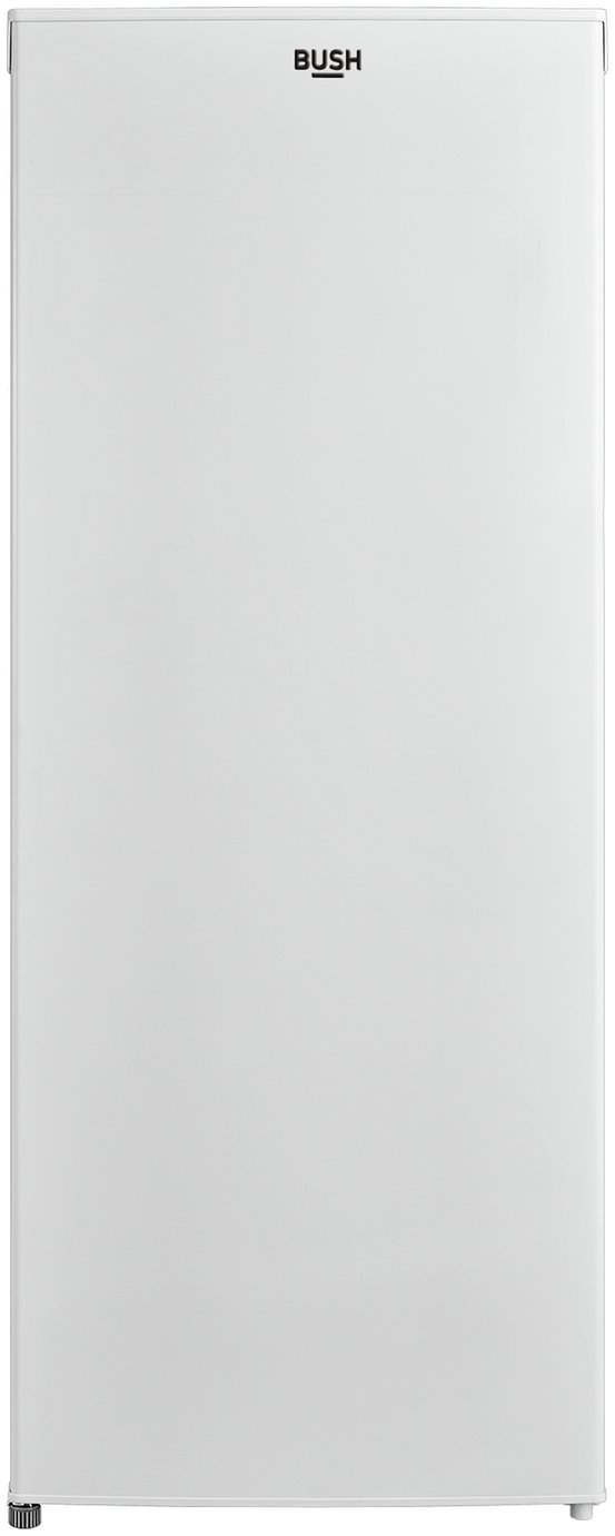 Bush M55143TLW Tall Larder Fridge - White