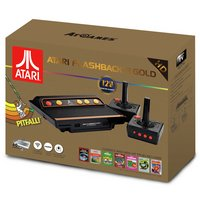 Atari Flashback 8 HD Games Console with 120 Games