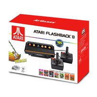 Atari Flashback 8 Standard Games Console with 105 Games