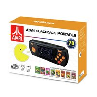 Atari Flashback Portable Games Console with 70 Games