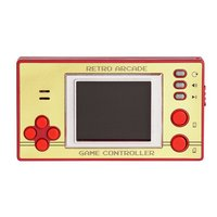 Thumbs Up Retro Pocket Game with LCD Screen