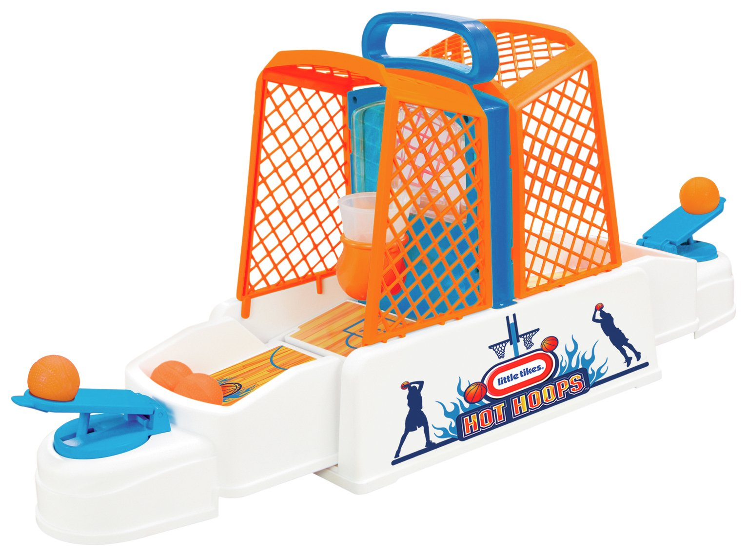 Little Tikes Hot Hoops