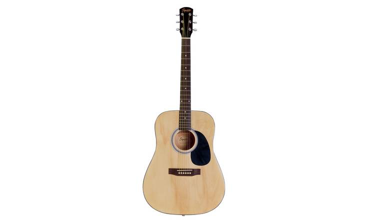 Squier by Fender SA-150 Full Size Acoustic Guitar