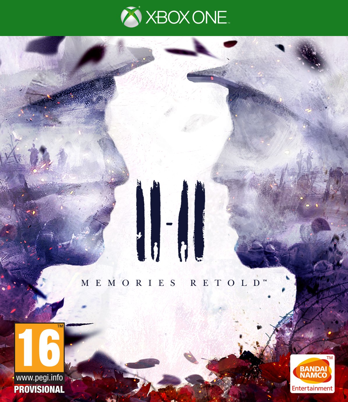 11-11: Memories Retold Xbox One Pre-Order Game
