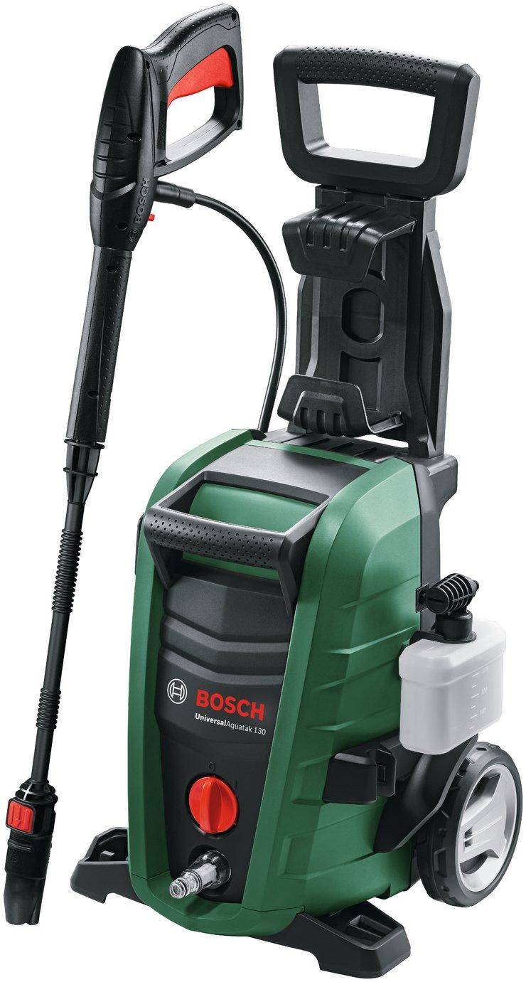 Bosch UniversalAquatak 130 Pressure Washer - 1700 W