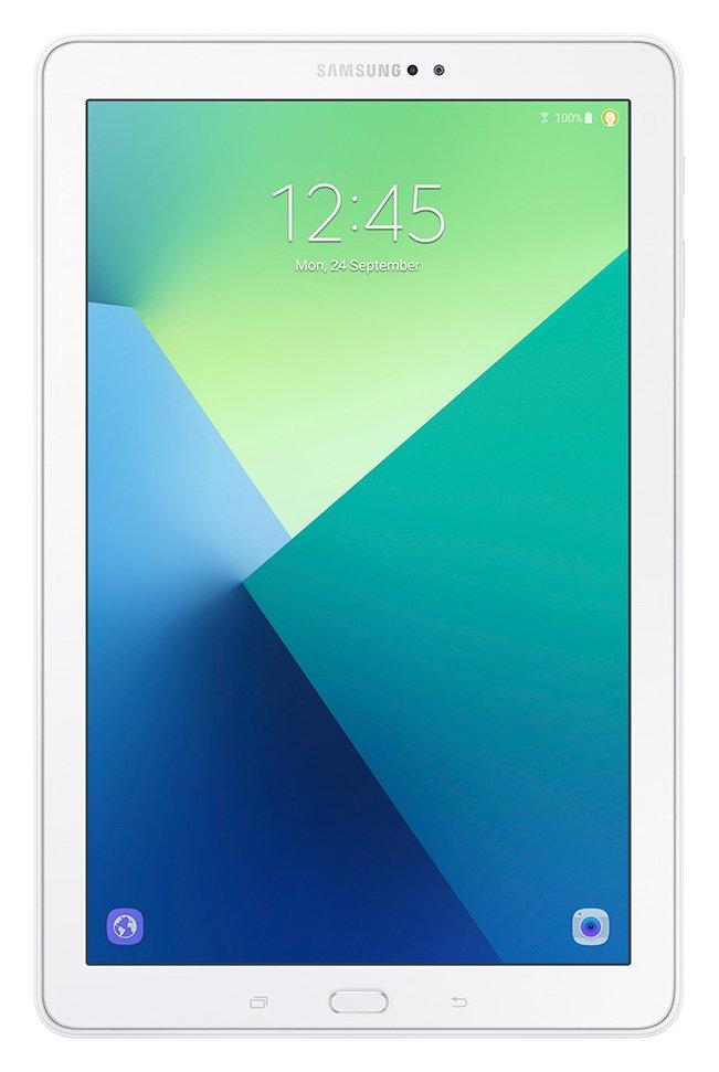 Samsung Galaxy Tab A 10.1 Inch 32GB Tablet - White