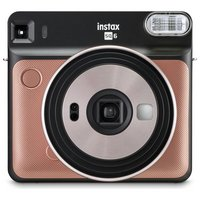 instax SQ 6 Instant Camera - Blush Gold
