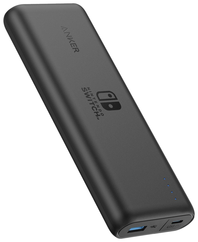 Anker Nintendo Switch 20100mAh Portable Power Bank