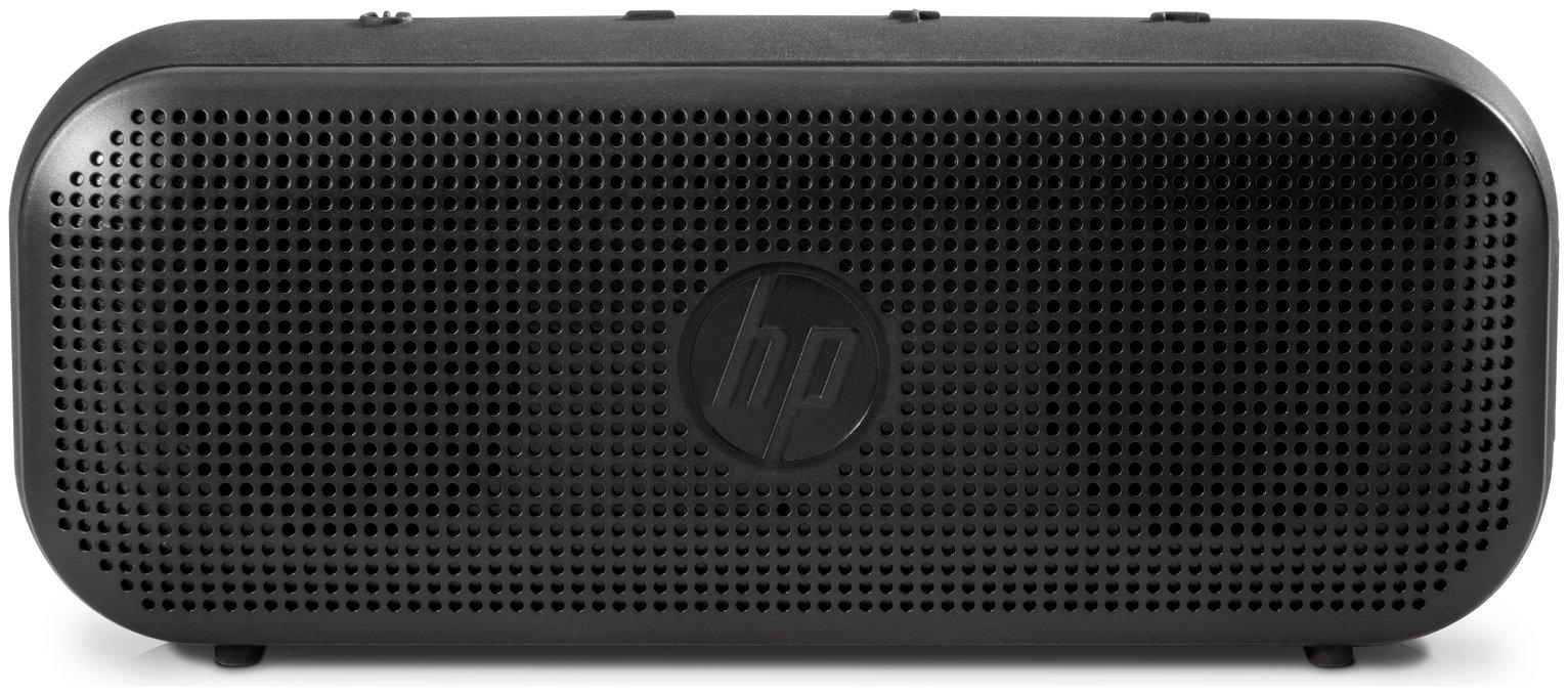 HP 400 Wireless Speaker - Black