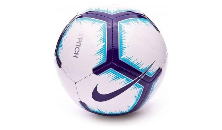 b1bd7e830 Buy Nike Premier League Pitch Size 5 Football | Footballs | Argos