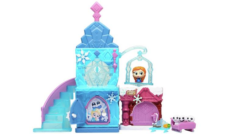 f62e308aa1 Buy Disney 'Doorables Large Display Playset | Action figures and toys ...