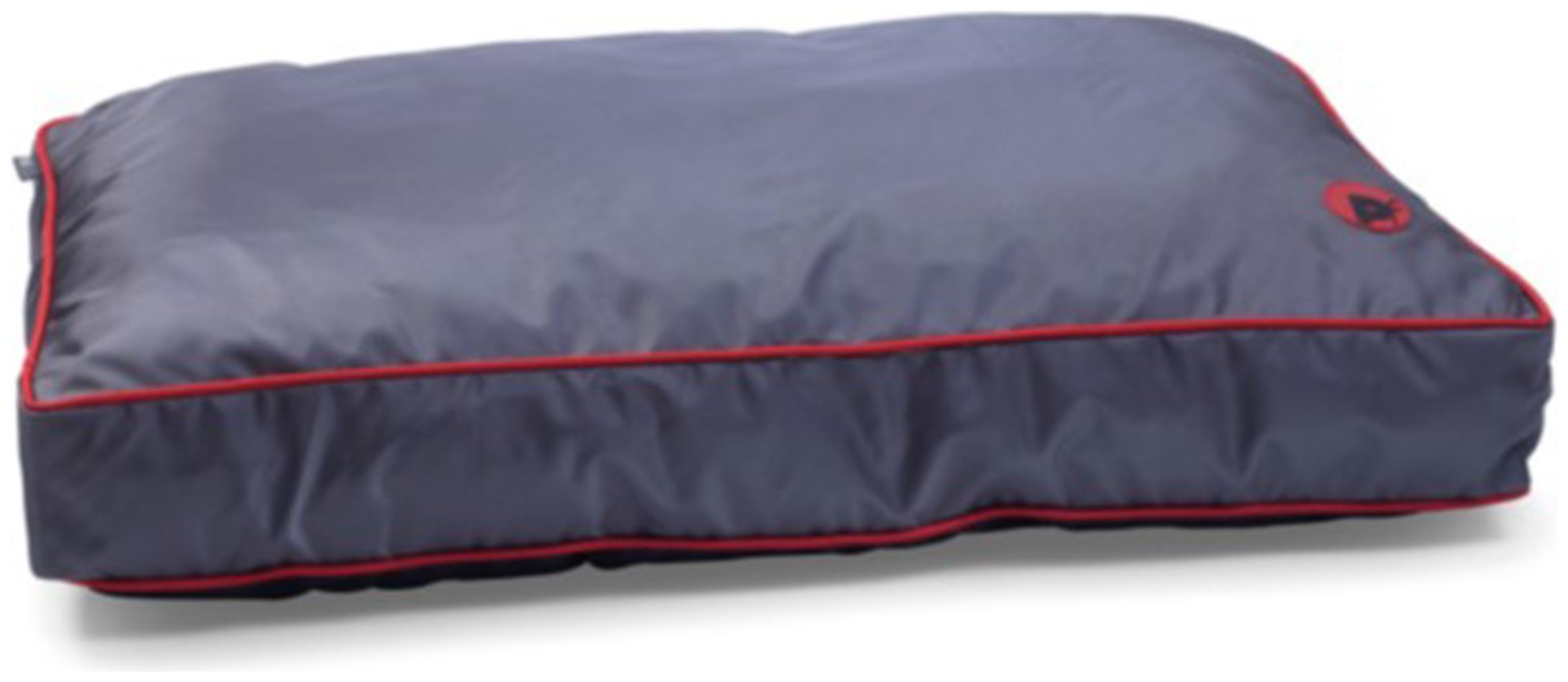 Petface Oxford Outdoor Pet Mattress - Large