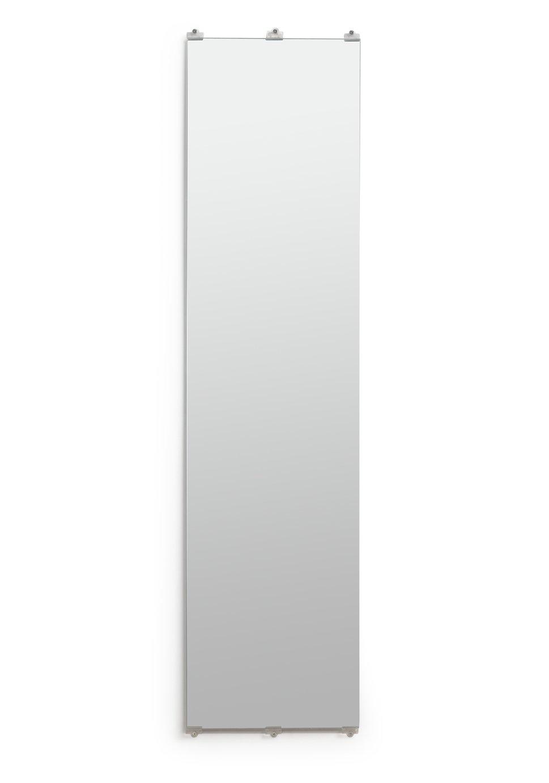 Argos Home Full Length Frameless Wall Mirror