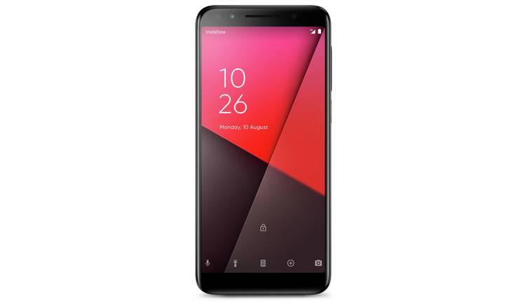 d2bc8cac6bc Buy Vodafone N9 16Gb Mobile Phone - Black Titanium