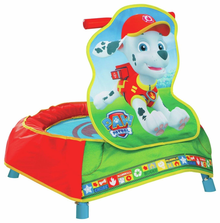 PAW Patrol Toddler Trampoline