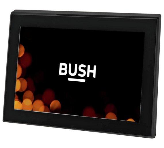 Bush Digital Photo Frame 7 Inch By Bush 8365572