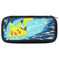 PDP Pokemon Battle Master Nintendo Switch Case - Pikachu