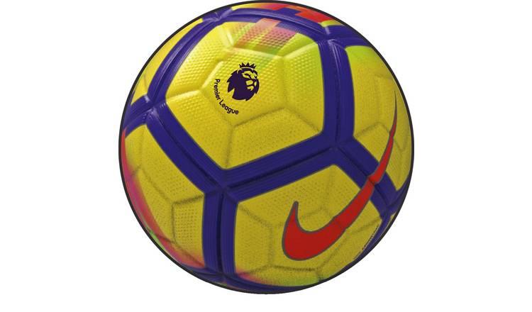 5f5e85cf7b9 Buy Nike Premier League Pitch Hi-Vis Size 5 Football